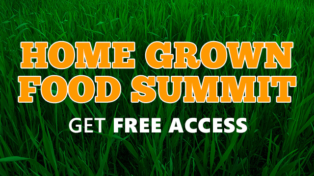 Home Grown Food Summit