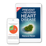 Heart-Disease-Ebook-150 Vitamins, supplements and teas: Relieve anxiety naturally with these 16 home remedies Health [your]NEWS