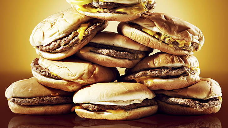 What Is The Filler In Fast Food Meat