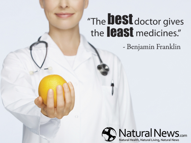 The Best Doctor...