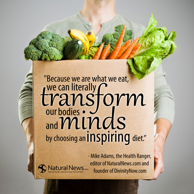 Transform Our Bodies and Minds