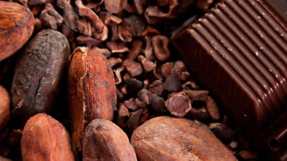 Cacao Benefits Page