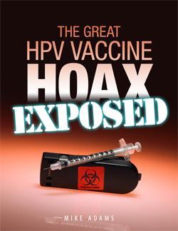 HPV book