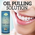Microbiome Coconut Oil Pulling Chews