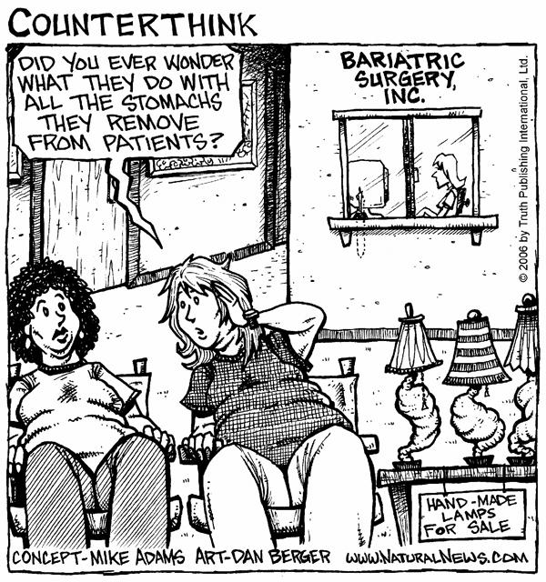 Bariatric surgery