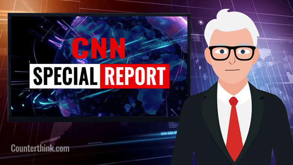 CNN Announces Million Trans Fats March against Trump (satire)