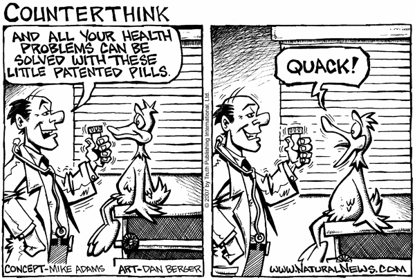 Medical Quackery