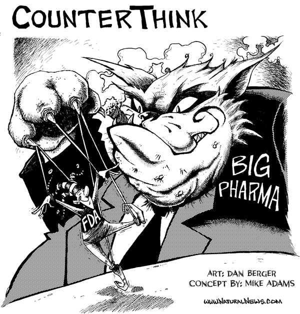 The FDA and Big Pharma