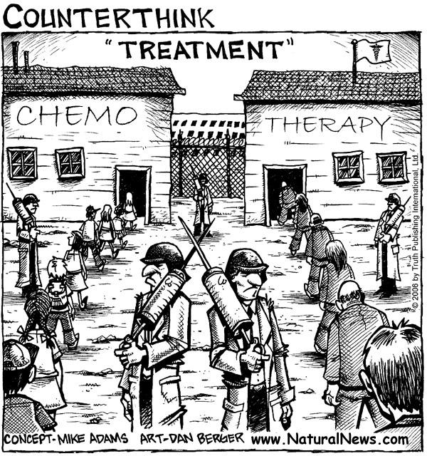 "Chemotherapy ""Treatment"""