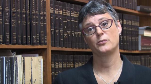 Judge Sarah Eckhardt