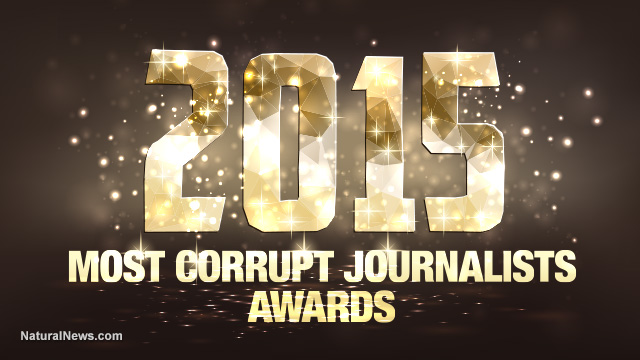 Corrupt Journalist Awards