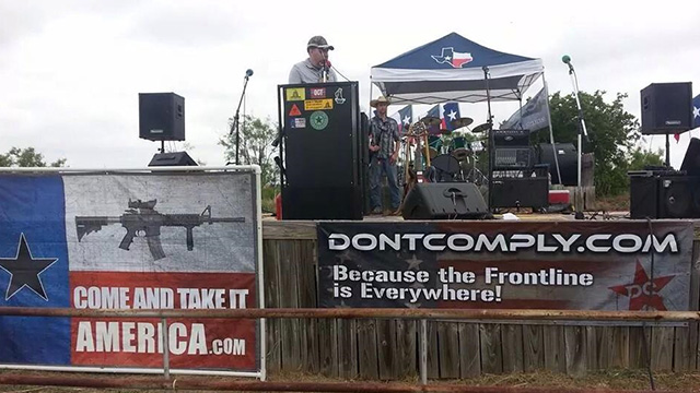 Don''t Comply show