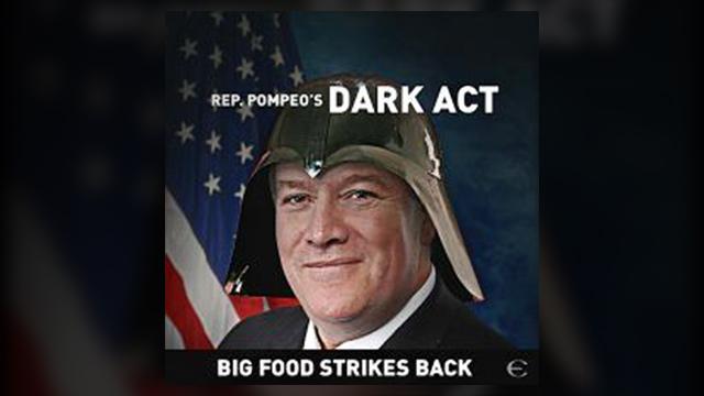 Dark Act