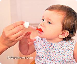 Infant medicine
