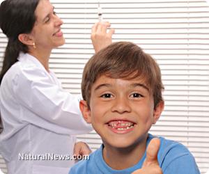 Vaccine exemptions