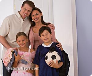 Parental Rights Amendment