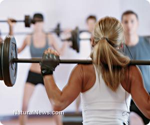 Toxic gym