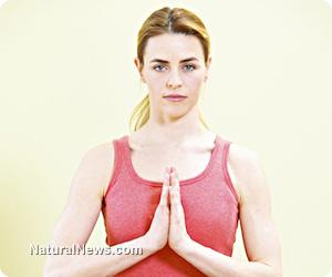 Longevity yoga