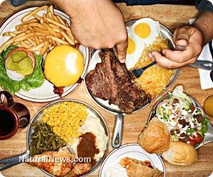 American diet