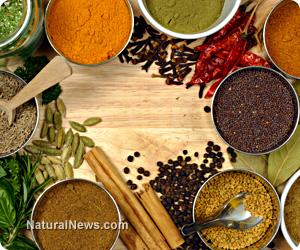 Adptogenic herbs