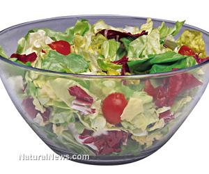 Salad eaters
