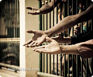 Debtors prisons