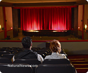 Racism theater
