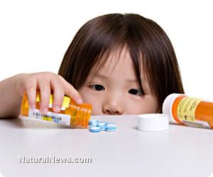 Dangerous medications