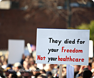 Obamacare backlash