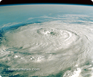 storm activity