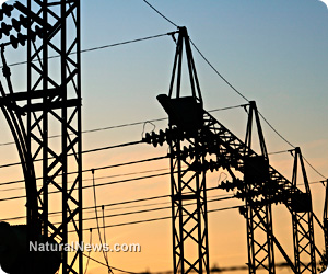 U.S. power grid