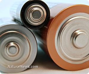 Battery breakthrough