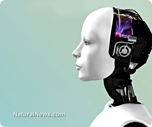 New World Order Dream  Robotics Revolution to Replace Most Human Workers in Three Generations