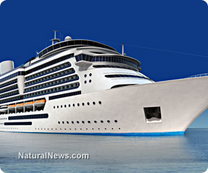 Another Cruise Ship Another Bout Of Vomiting And Diarrhea - Diarrhea on cruise ships