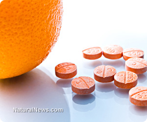 Vitamin C supplementation