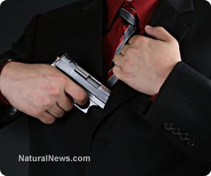 UK gun laws