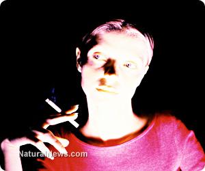 Nicotine exposure