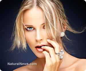 Eco-friendly jewelry