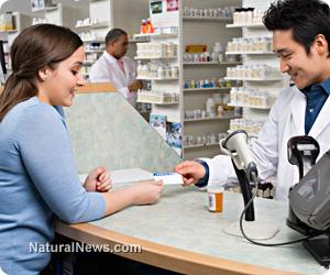 CVS pharmacies