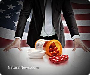 Big Pharma profiteering
