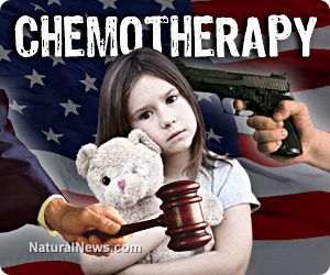 Medical Mafia enforces the cure that kills... Court Rules Amish Girl To Be Forcefully Poisoned with Chemotherapy