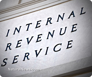IRS training