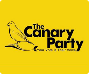 Canary Party