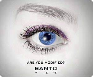 Santo movie