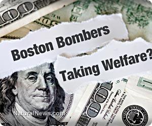 Boston bombers
