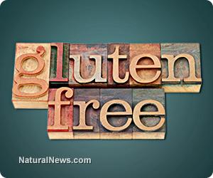 Gluten-free diets