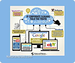 Corporate slogans