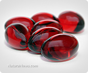 Cheap synthetic astaxanthin derived from petrochemicals for Fish oil with astaxanthin