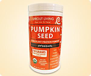 Pumpkin Seed Protein