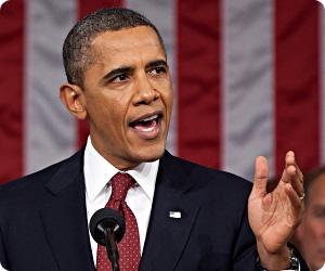 Obama''s hypocrisy